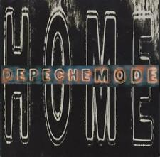 DEPECHE MODE HOME rare 1997 4-TRACK MIXES CD single sealed LIVE TRACKS