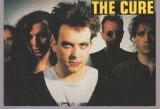 The Cure Carte Postale Postcard Postkarte 1345