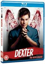 Dexter - Series 6 - Complete (Blu-Ray)