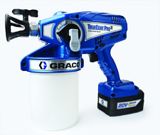 Graco TrueCoat Pro II Cordless Professional Handheld Sprayer 16N657
