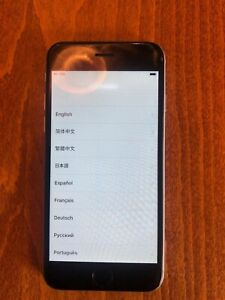 Apple iPhone 6 - 64GB - Silver (Unlocked) A1586 (CDMA + GSM) (AU Stock)