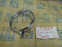 Honda 50 Z MINI TRAIL Z50-A New Original OEM Headlight Chrome Ring 1969-1971#VP