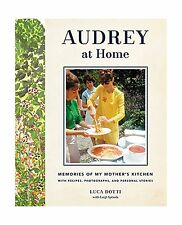Audrey at Home: Memories of My Mother's Kitchen Free Shipping