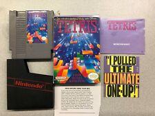 Tetris NES CIB