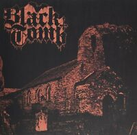 BLACK TOMB - BLACK TOMB  (2LP/COLORED VINYL/ETCHING)  2 VINYL LP NEU