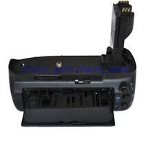 Professional vertical shutter Battery Grip Pack for BG-E7 Canon EOS 7D Camera