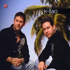 K-Llao : K-Llao Latin Pop/Rock 1 Disc Cd
