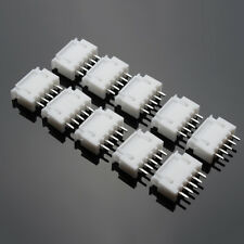 10Pcs/set LiPo Battery Balance Connector Plug 4S 5 Pin 2.54mm Housing Model