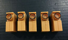 5 Cannon Blocks Original Parts for Angry Birds Go! Pirate Pig Attack Game