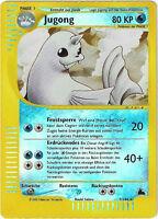 CCG 72 Pokemon Skyridge Reverse Holo Jugong / Dewgong 7/144 BGS / PSA 9.0 ?