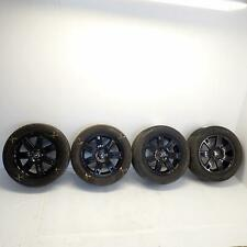 "Alloy Wheels 19"" (Ref.984) Range Rover L322 4.4 V8"