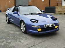 Toyota MR2 2.0 1997MY GT T-Bar