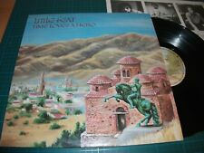 LITTLE FEAT TIME LOVES A HERO VINYL LP A1/B1 K56349