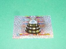 N°300 COUPE TROFEO TROPHY PART 2 PANINI FOOTBALL COPA AMERICA 2007