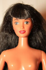 CLEARANCE: Generation Girl Ana Teen Barbie Doll (Lara, Drew Face mold)  - Nude