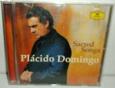 471 575-2 Placido Domingo Sacred Songs