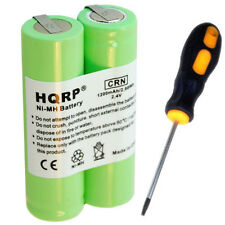 HQRP Battery for Philips Norelco 8845XL 8846XL 885RX 8865XL 8867XL 8883XL 905RX