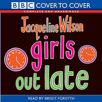 Girls Out Late-ExLibrary