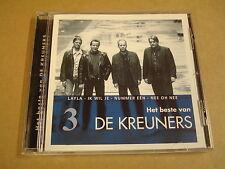 CD HET LAATSTE NIEUWS CD-COLLECTIE N° 3 / HET BESTE VAN DE KREUNERS