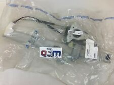 Buick Regal Century Oldsmobile Intrigue LH Front Window REGULATOR w/MOTOR new OE