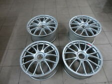 Satz Ferrari 430 Challenge Alufelgen Felgen Set Wheels Rims Alloys 220731 220734