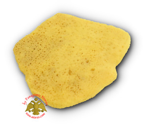 Orthodox Sponge For Holy Communion Cleaning Divine Liturgy Orthodoxer Schwamm