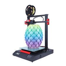Anet ET5X Large 3D Printer 300*300*400mm Auto Leveling Resume Print+0.5KG PLA