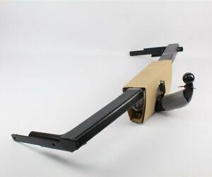 Genuine SEAT Leon ST Estate only 2013-2020 detachable tow bar 5F9803881D