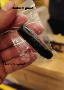 Natural multi-user chewing gum made of birch