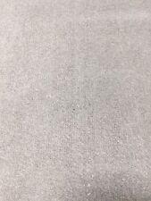 "Automotive Carpet Lihgt Gray Cutpile 20oz Flexform 44""Wide 100%Nylon.sell ByYard"