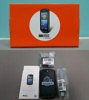 Brand New Kyocera DuraForce - 16GB - Black AT&T Unlocked GSM Rugged Smartphone