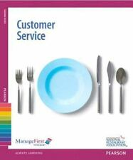 ManageFirst: Customer Service with Answer Sheet 2nd Edition