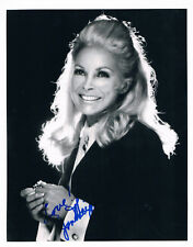 """Janet Leigh 1927-2004 genuine autograph signed photo 8""""x10"""" US actress PSYCHO"""