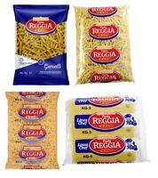 (1x5kg)Pasta Reggia Gemelli,Penne,Fusilli,Spaghetti