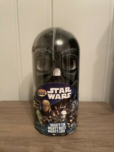 Star Wars Mighty Beanz Darth Vader Case New