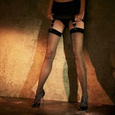 New Agent Provocateur Glitzy Stockings 2