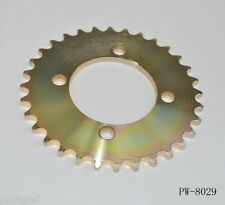 32 Tooth 32T Rear Steel Sprocket For Yamaha PW80 BW80