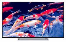 Toshiba 49U6763DA 49 Zoll Fernseher (4K Ultra HD, Triple Tuner, Smart TV, A+)