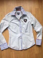Polo Sylt Damen Bluse Shirt S 36  Golf Sport