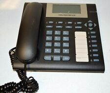 Grandstream GXP-2000 with cord for home or office.