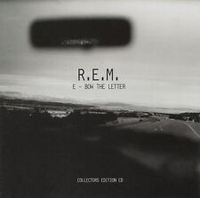 R.E.M. : E-BOW THE LETTER / CD