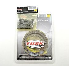Honda TRX 400EX 1999-2008 400X 2009-2014 Tusk Clutch Kit w/ Heavy Duty Springs