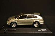Lexus RX300 /Toyota Harrier AIRS 2006 limited edition vehicle in scale 1/43