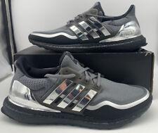 Adidas Ultraboost MTL Silver Metallic Mens Sizes EG8103