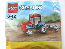 Polybag Red LEGO Complete Sets & Packs