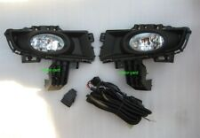 Spot / Driving / Fog Lights Fog lamps Kit for Mazda 3 Sedan 2007 to 2008
