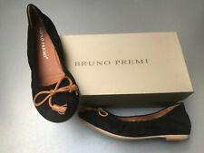 Chaussures (Ballerines) noires Bruno Premi neuves - Pointure 38 (A)