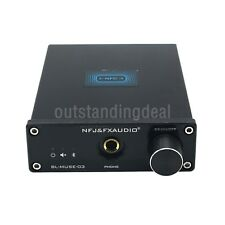 CSR4.2 BL-MUSE-03 HiFi Wireless Bluetooth Audio Receiver With Adapter DAC chip