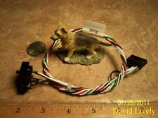 """HP 408641-001 DC7700 POWER BUTTON SWITCH LED CABLE 17PIN 16.75"""""""