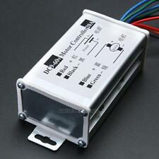 Wholesale Reversible DC Speed Controller 12V-60V Motor Driver PWM Controller NEW